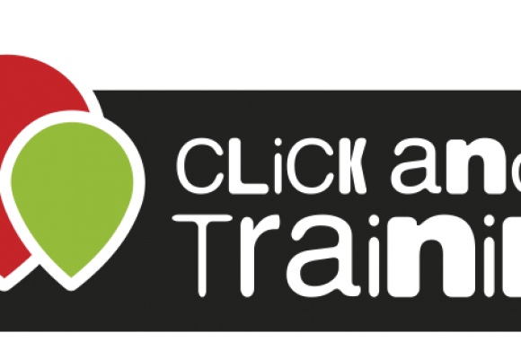 Click and training