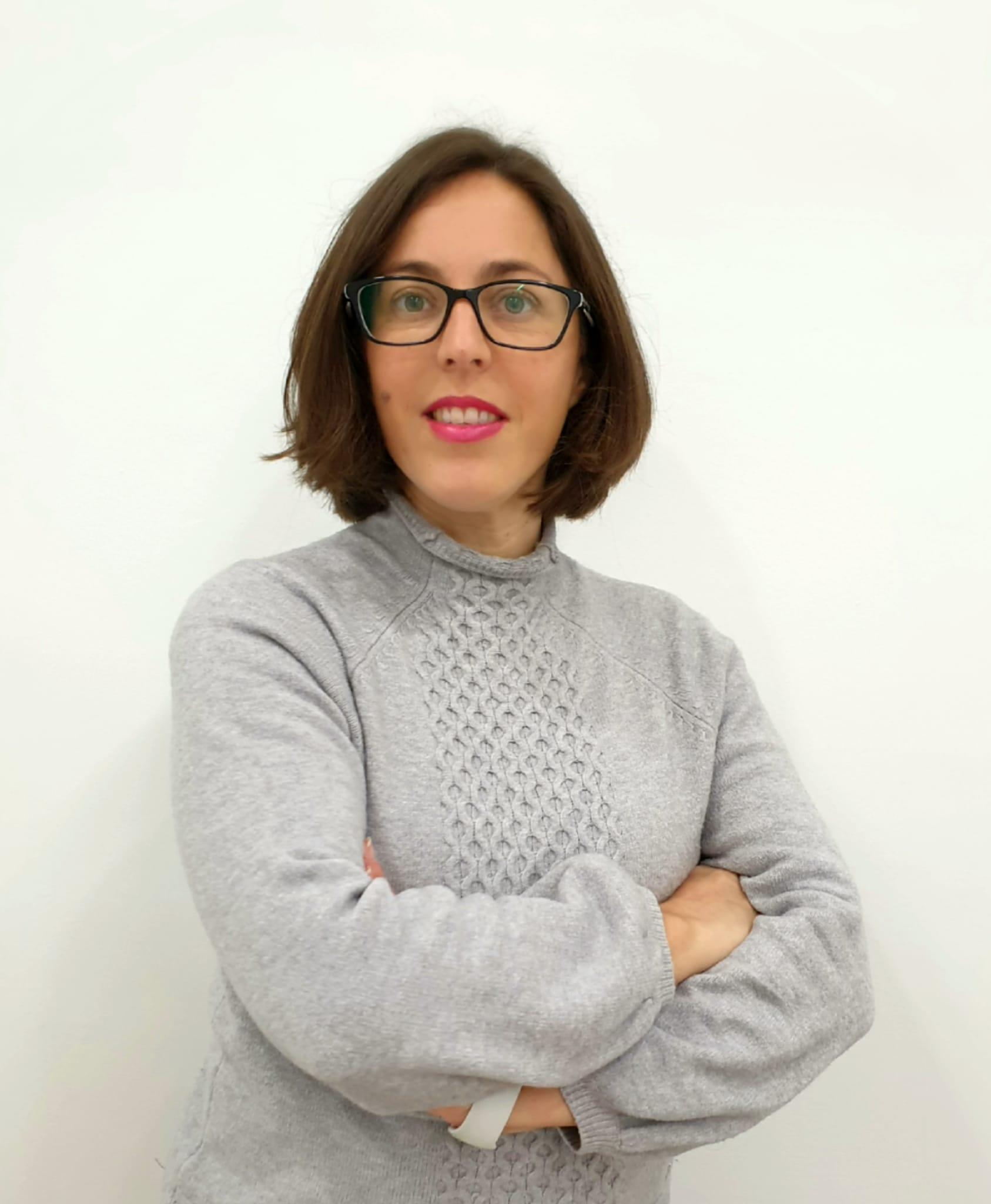María García Molina