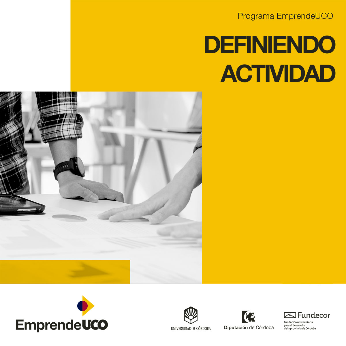 Crear negocios innovadores en contextos post covid 19